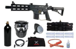 US Army Project Salvo Paintball Marker