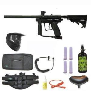 Spyder MR100 Pro Paintball Marker Gun
