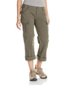 prAna Sage Convertible Pants