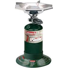 Propane Campng Stove