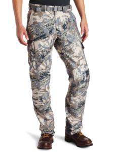 Sitka Gear Mountain Hiking Pants