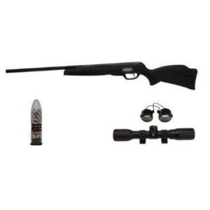 Gamo 61100659154 MRA Hunting Showstopper Air Rifle