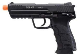 Heckler & Koch 45 Durable GBB Airsoft Pistol