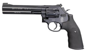 Smith & Wesson 586, 6-inch Barrel air pistol