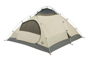 Big Agnes - Flying Diamond Deluxe Camping Tent