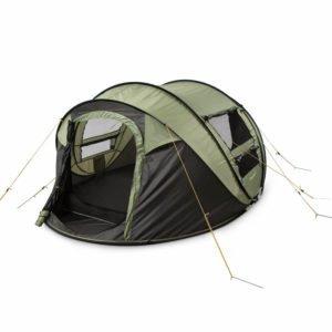 FiveJoy 4-Person Instant Pop-Up Tent