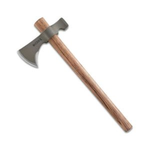 Columbia River Knife and Tool (CRKT) 2730 RMJ Woods Chogan T-Hawk