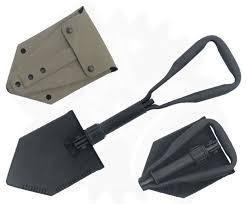 US Military Original Issue E-Tool