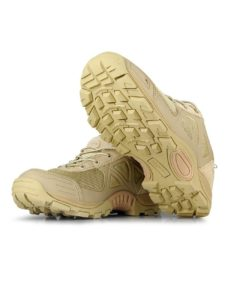 FREE SOLDIER Outdoor Rapid Non-slip Camping Hiking Boots