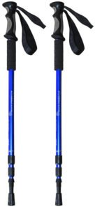 BAFX Products Hiking / Walking / Trekking Trail Poles