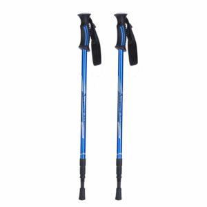 Trekking Poles Anti-shock Walking hiking sticks