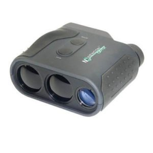 Newcon Optik Laser Rangefinder Monocular