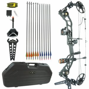 Tactical Compound Bow Package