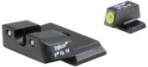 Smith and Wesson Trijicon M&P Shield HD Night Sight Set