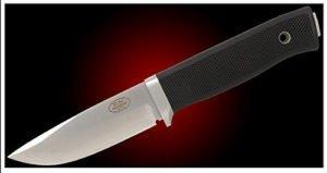 Professional Survival Knife Zytel Sheath