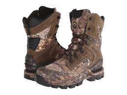 """Irish Setter Men's 4837 Deer Tracker 10"""" Hunting Boot"""