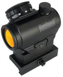 Bushnell AR Optics TRS-25 HiRise Red Dot Riflescope