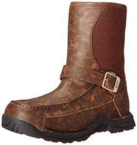 Danner Men's Sharptail Rear-Zip 10-Inch Hunting Boot