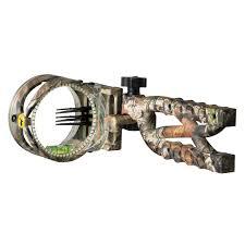 Trophy Ridge 5 - Pin Camo Bow Sight