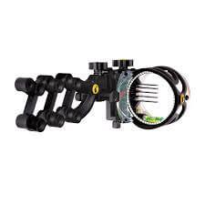 Field Logic IQ Ultralite 5 Pin Bow Sight