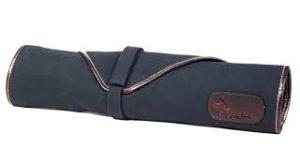 Boldric Boldric Black Canvas Knife Bag