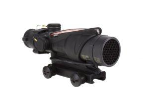 Acog 4 X 32 Scope Usmc Rifle Combat Optic