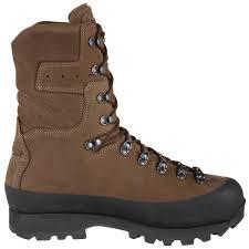 Kenetrek Women's Women's Mountain Extreme Insulated Hunting Boot