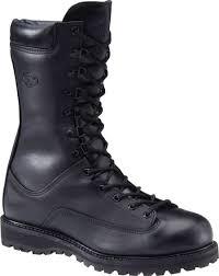 "Corcoran 10"" Waterproof Insulated Field Boot"
