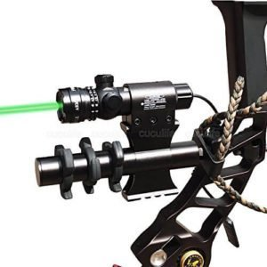 Aukmont Green Laser Bow Hunting Sight