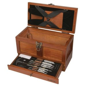 Outers 25 - Piece Universal Wood Gun Cleaning Tool