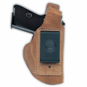 Galco Waistband Inside The Pant Holster for Glock 26, 27, 33
