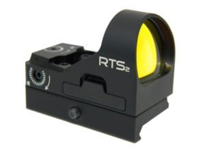 C-MORE Systems RTS2 3 MOA Red Dot Sight